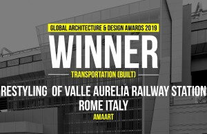 Restyling-Of-Valle-Aurelia-Railway-Station-Rome-Italy