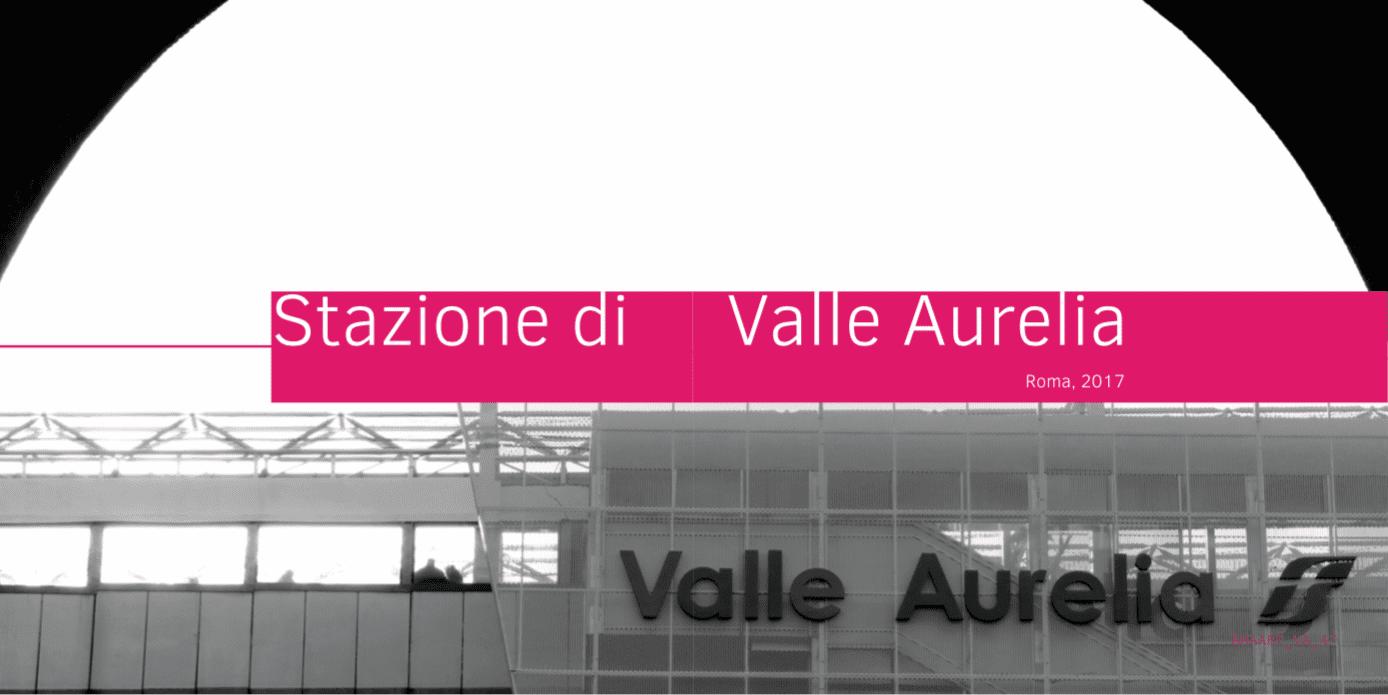 Stazione Valle Aurelia